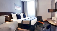 Hotel **** Kyriad Paradis | Old Port – The Superior rooms